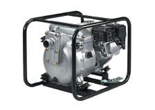 Gasoline Engine Trash Pumps