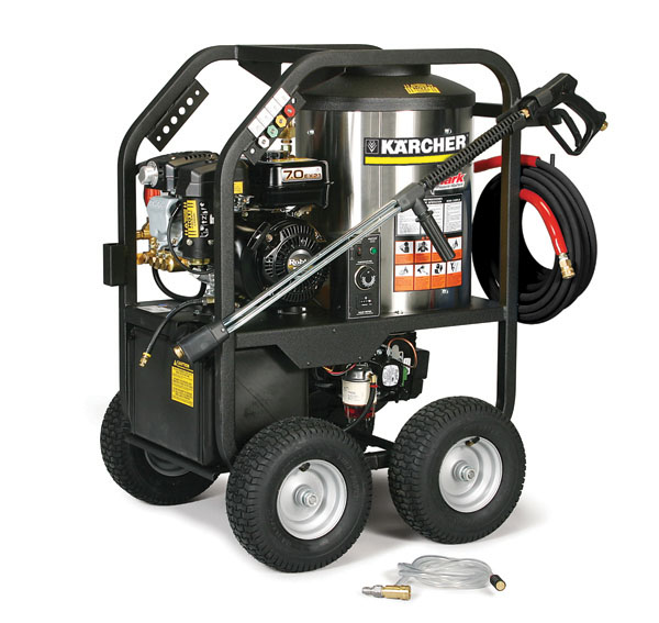 SGP-XL Pressure Washer