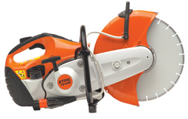 STIHL Cutquik® Cut-Off Machines