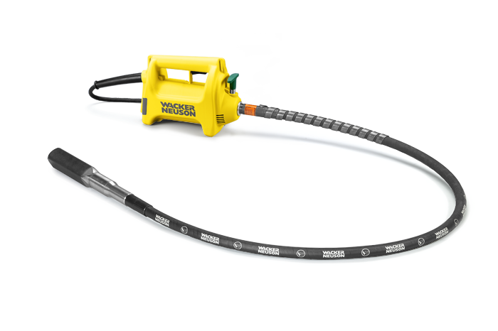 Electric Concrete Vibrators