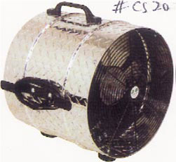 "8"" Confined Space Ventilator"