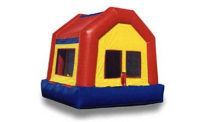 Funhouse Bouncer