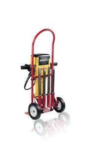 Brute™ Breaker Hammer Kit with Cart