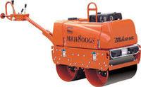 Walkbehind roller MRH800GS