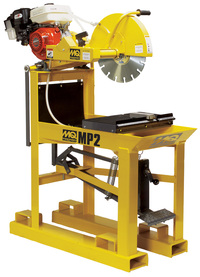 MP2 Series Masonry Saws