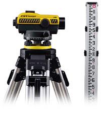 55-SAL24N 24X SAL Automatic Level