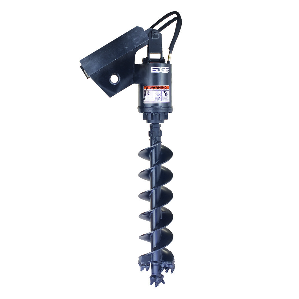 PA210 Planetary Auger Drive,