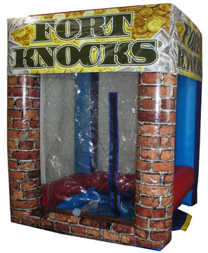 Fort Knocks Game