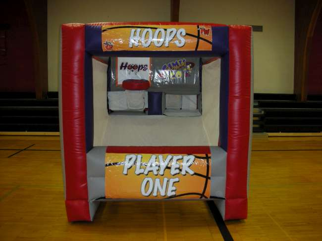The Hoops Game
