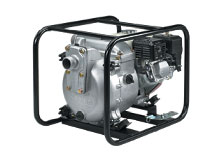 Gasoline Engine Trash Pumps