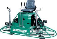 Ride-On Mechanical Trowels