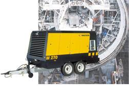 Kaesers Air Compressors